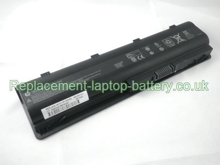 Replacement Laptop Battery for  47WH Long life COMPAQ Presario CQ62-220, Presaio CQ62, Presario CQ62-214, Presario CQ62Z-200,