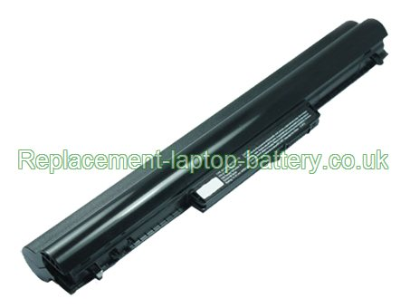 14.4V HP TPN-Q114 Battery 4400mAh