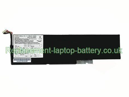 SSBS47 Battery Replacement for Advent Tacto Laptop