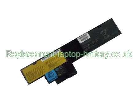 IBM FRU 42T4657, ASM 42T4563, ThinkPad X200T Battery