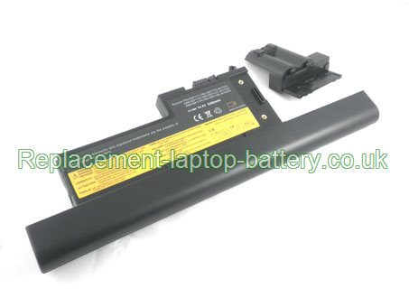 Replacement Laptop Battery for  4400mAh Long life LENOVO ASM 92P1172, FRU 42T4632, FRU 92P1171, FRU 93P5029,