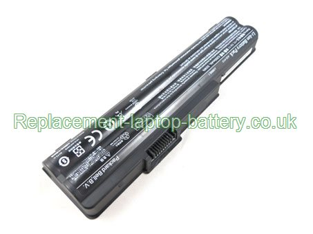 LG A32-H13, A3226-H13, A3222-H13, RD310 Series Battery 6-Cell