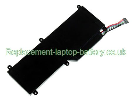 LG LBH122SE U460 Ultrabook Battery Replacement