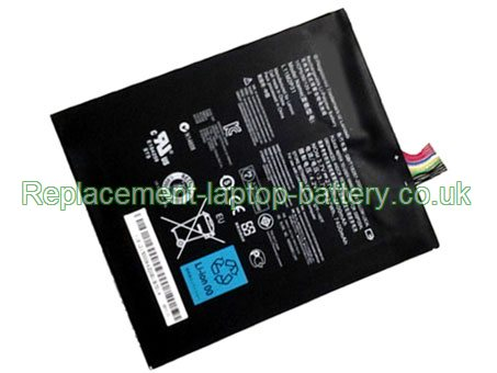 L11M2P31 Battery, Lenovo L11M2P31  IdeaPad S2110A IdeaTab S2110 S2110AF Battery Replacement