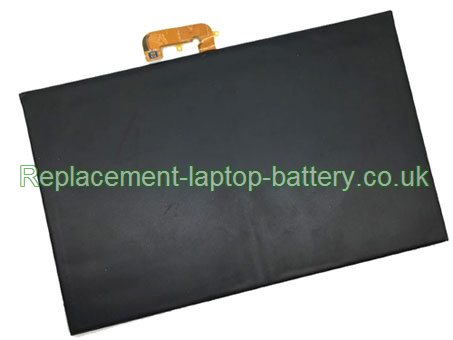 3.8V LENOVO L15C2P31 Battery 8500mAh