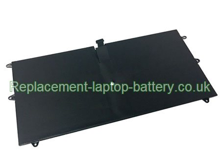 L15M4P20 Battery, Lenovo L15M4P20 5B10J50662 Yoga 900S 12ISK Yoga 4S Series  Convertible Battery Replacement