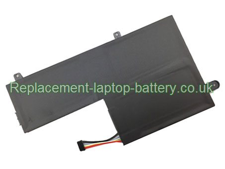L15C3PB1 Battery, Lenovo L15C3PB1 IdeaPad 520s-14IKB Flex 4-1570 Replacement Laptop Battery