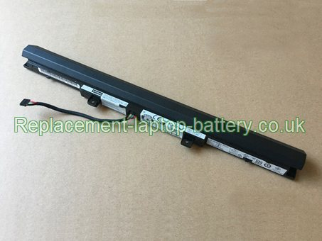 10.8V LENOVO L15C3A01 Battery 2200mAh