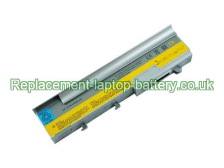 10.8V LENOVO 42T5239 Battery 4400mAh