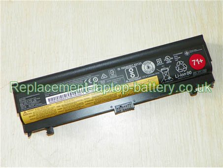 10.8V LENOVO SB10H45074 Battery 4400mAh