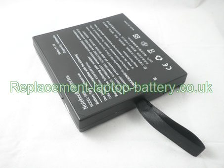 Replacement Laptop Battery for  4400mAh Long life ADVENT 7062, 7065,