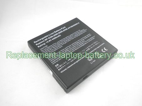 Replacement Laptop Battery for  4400mAh Long life ADVENT 7062,