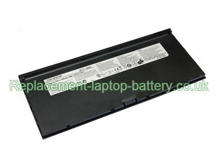 BTY-M69 Battery, MSI BTY-M69 NBPC623A X-Slim X600 X610 Replacement Laptop Battery