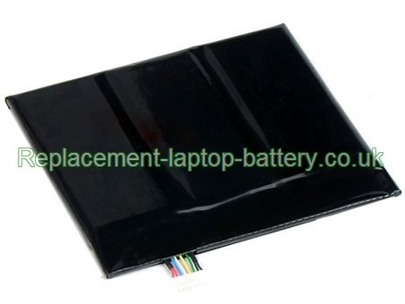 BTY-S1C Battery, Msi BTY-S1C Replacement Laptop Battery