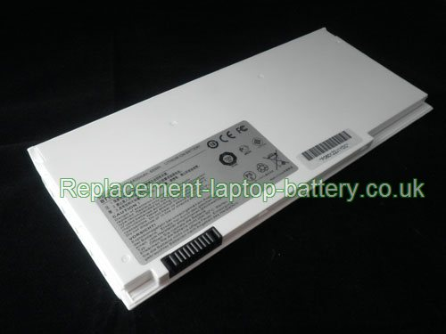 MSI BTY-S31, BTY-S32, X320 X340 X430 Series Battery White