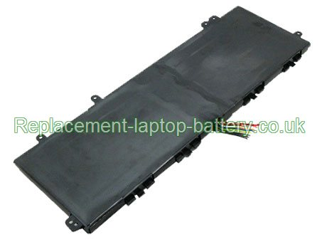 BTY-S37 Battery, MSI BTY-S37 GS30 Replacement Laptop Battery
