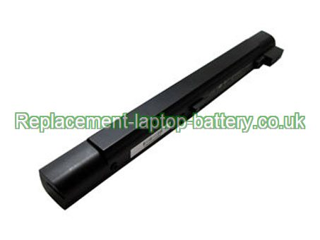 14.4V AVERATEC AV2155EH1 Battery 2200mAh