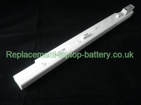 Replacement Laptop Battery for  2200mAh Long life ADVENT 7066M,