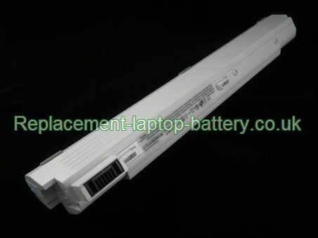 14.4V AVERATEC AV2155EH1 Battery 4400mAh