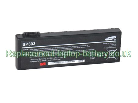 11.1V SAMSUNG SP305 Battery 97WH