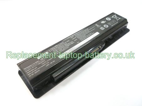 Samsung AA-PBAN6AB, P400, P200 Battery 11.1V 6-Cell
