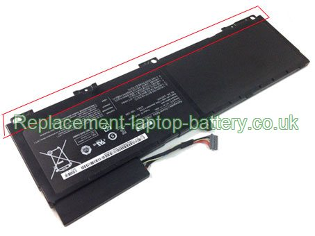 7.4V SAMSUNG AA-PLAN6AR Battery 46WH