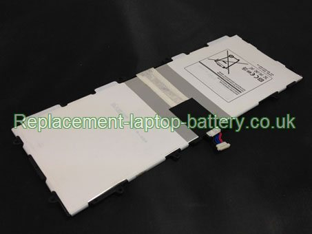 Samsung T4500E Galaxy Tab 3 10.1-inch GT-P5200 GT-P5210 Tablet PC Battery 3.8V White
