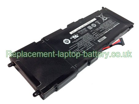 14.8V SAMSUNG AA-PBZN8NP Battery 80WH