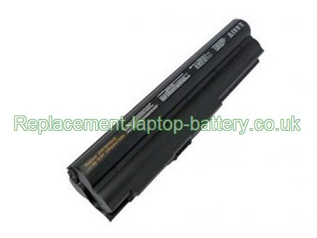 Sony VGP-BPL20, VGP-BPS20/B, VAIO VPCZ110 Series Extended Replacement Laptop Battery 9-Cell