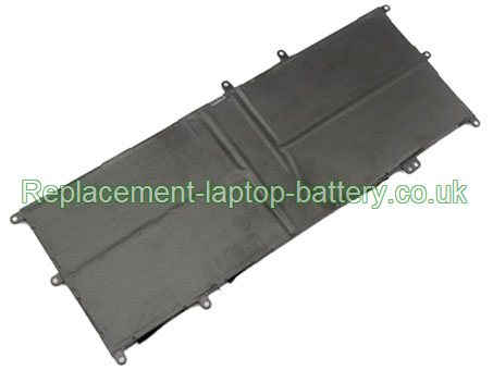 VGP-BPS40 Battery, Sony VGP-BPS40 Vaio Flip SVF 15A SVF15N17CXB 14A SVF14NA1UL Replacement Laptop Battery