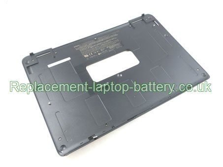 Sony VGP-BPSC24, Vaio VPCSB VPCSC VPCSD Extended Slim Battery