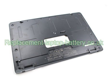 Sony VGP-BPSC29 extended battery for VAIO S Series 15.5-inch laptop, VAIO VPCSE Series 11.1V