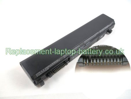 10.8V TOSHIBA PABAS235 Battery 66WH