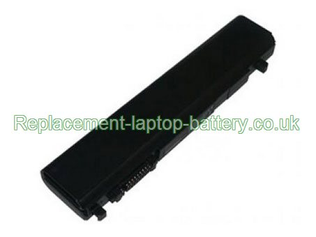 10.8V TOSHIBA PABAS235 Battery 4400mAh