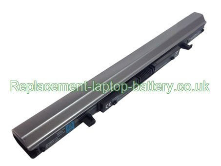 Toshiba PA5076U-1BRS, PA5077U-1BRS, Satellite L950D L955 L955D S955 U945 Series Replacement Battery