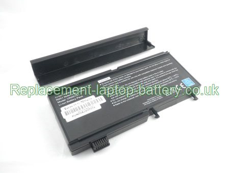 Replacement Laptop Battery for  6600mAh Long life ADVENT UN251S1(C1)-E1, 7026, 7016, UN251S1,