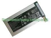 C11-ME570T Battery, Asus C11-ME570T Google Nexus 7 Tablet PC Battery Replacement