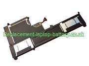 C23N1606 Battery, Asus C23N1606 ZenBook 3 UX390 UX390UA UX390UA-1A  Zenbook 3 UX390UA-GS041T Replacement Laptop Battery