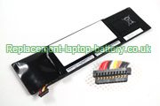 Asus AP31-1008HA, Eee PC 1008HA Series Battery 10.96V