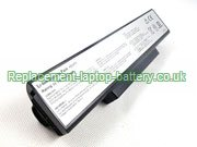 9-Cell Asus A32-K72, A32-N71, K72JK, K72JR, K72JR-X1, K72 Series Battery