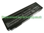 Asus A33-M50 A32-M50 90-NED1B2100Y M50V M50Q M50Sa M51Va M70Sa Replacement Laptop Battery