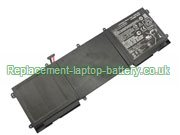 C32N1340 Battery, Asus C32N1340  Zenbook NX500JK Ultrabook Battery Replacement 6-Cell