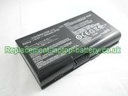 Asus A32-N70, L0690LC, N70 Series Battery 10.8V 6-Cell