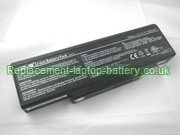 Asus A33-F3, A32-F3 F3 F2 A9T Z53 Z94 Z96 Series Battery 9-Cell
