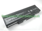 Asus A33-Z96, A32-Z96, Z96 A9 Series Battery 11.1V 9-Cell