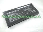 Asus A34-W90, L0690L6, W90 W90V W90VN Series Battery 11.1V 8800mAh 12-Cell