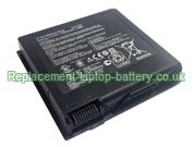 Asus A42-G55, G55 G55V G55VM G55VW Series Battery