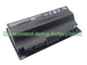 A42-G75 Battery, Asus A42-G75, G75V G75VW G75 Series Battery
