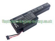 A31-P2B Asus Replacement Laptop Battery