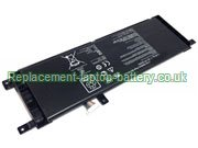 Asus B21N1329 X453MA Replacement Laptop Battery 7.6V